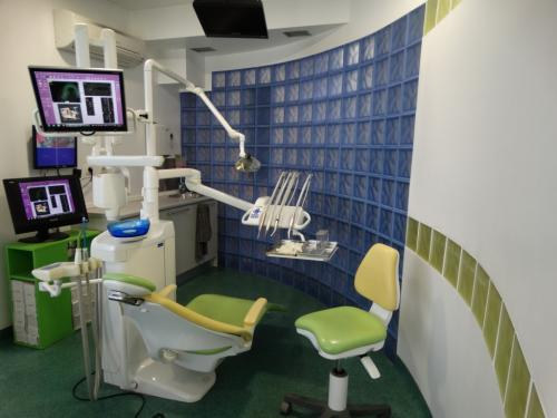 gabinete 4 odontopediatria